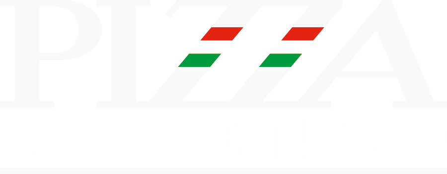 Logo Pizza Lorenzo